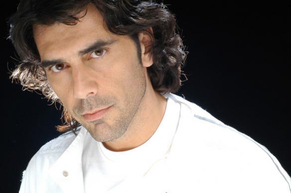 hombres bellos argentina:
