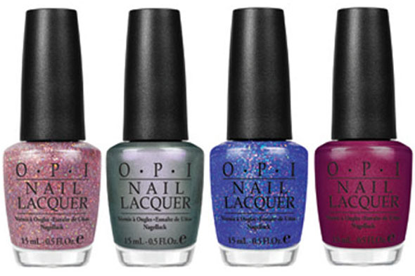 justin bieber nail polish opi. The nail color collection will