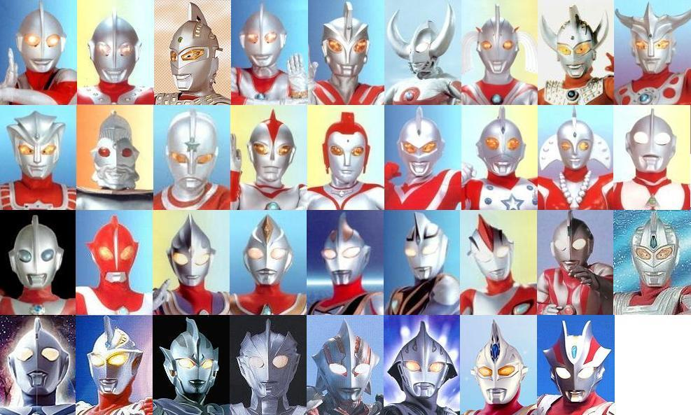 Ultraman Justice Crusher Mode Ultraman Jack  referred to