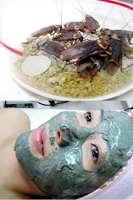 Croakcoach face mask