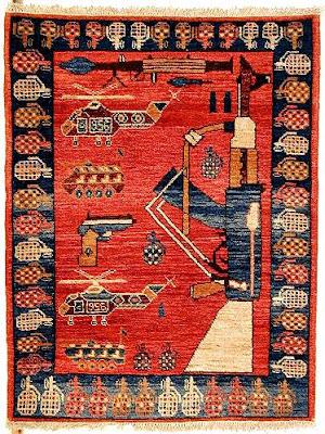 War Tapestry