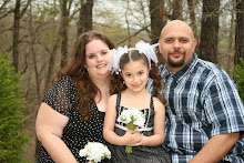 Mommy, Nadine, & Daddy