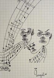 Ojo a la música