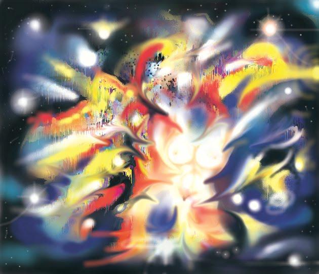 Cúmulo de protoestrellas