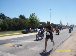 MARATON DE AGEC 2008