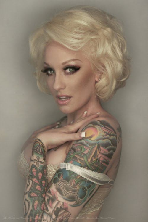 tattoos on arm for women. arm tattoo ideas.
