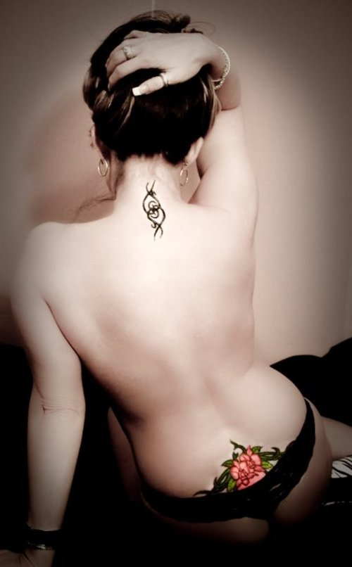 Celtic lower back tattoos are another important one.