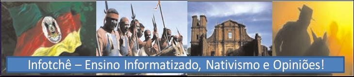 Infotchê! Ensino Informatizado, Nativismo e outras cozitas más!