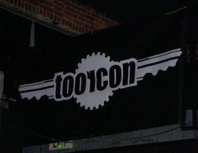 San Diego ToorCon hacker Convention