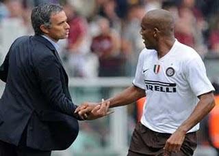 Maicon resta all'Inter