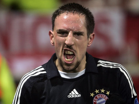 The swiss ramble how can bayern munich pay franck ribery so much as news filtered out last week of french international franck ribery extending his contact with bayern munich until 2015 most commentators agreed that this voltagebd Images