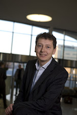 Koen Klokgieters, Vice President Capgemini Consulting