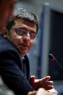 Mario Tascón, de lainformacion.com