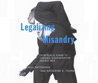 LEGALIZZARE LA MISANDRIA