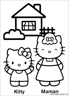 hello-kitty-coloriage-enfant-fete-des-mamans-meres