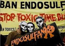 Pesticide Terrorism