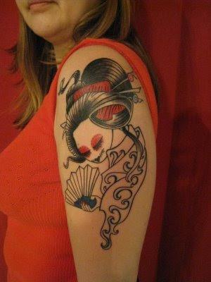 galerie foto tatuaje. galeria de tatuajes chinos. galeria de tatuajes femeninos.