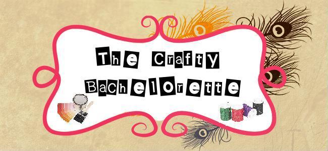 The Crafty Bachelorette