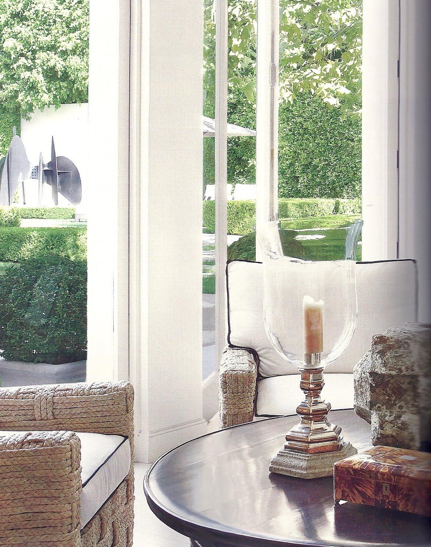 Us interior designs richard hallberg in los angeles for Richard hallberg interior design
