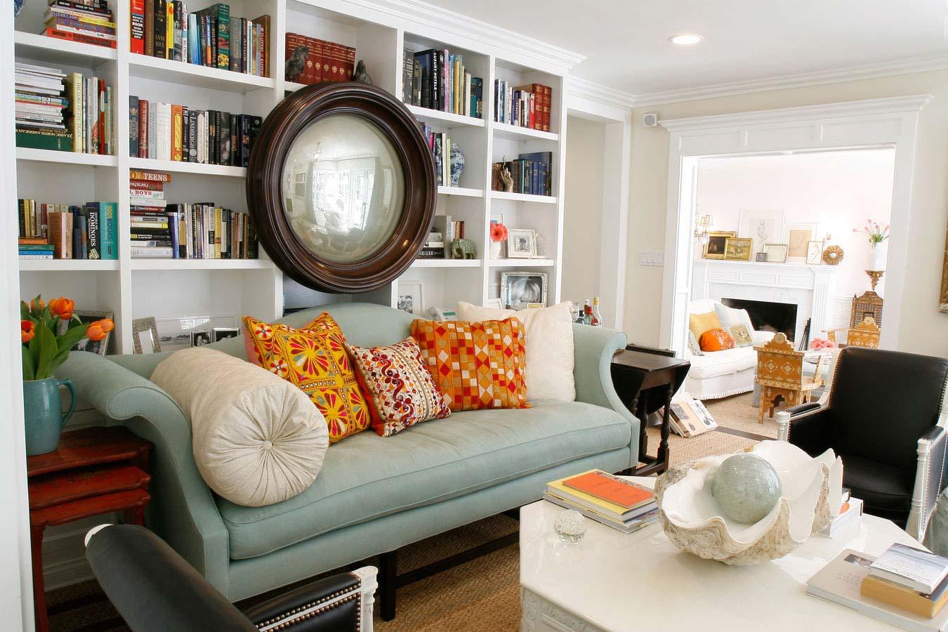 Windsor Smith Home Splendid Sass Windsor Smith  Interior Design