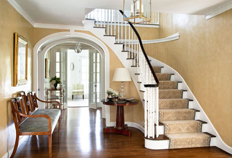 splendid sass a remodeled home in boston