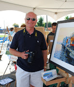 Cloverdale Blueberry Festival Art Walk