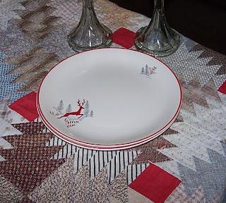 crown devon stockholm plate