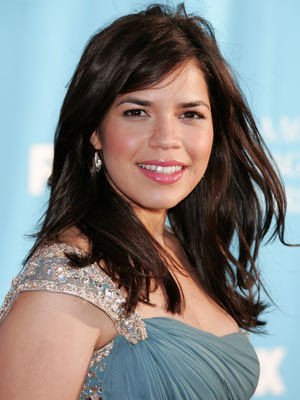 america ferrera hot pics. Ferrera#39;s long-term boyfriend