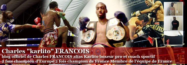 Blog De Francois Karlito charles -Personal Trainer-