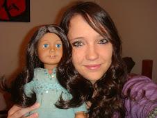 Me and Sarah :)