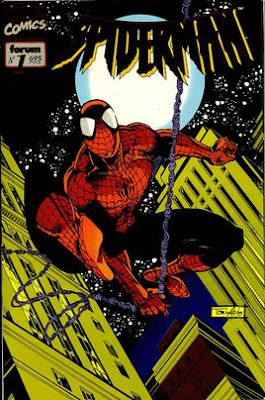 Spiderman Vol. 2 : Saga Del Clon