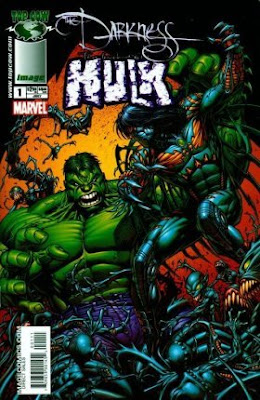 Hulk - The Darkness