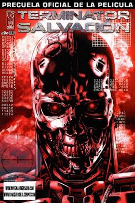 Terminator La Salvación