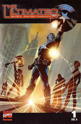 The Ultimates Vol.1