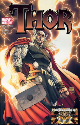 Thor, El Dios del Trueno
