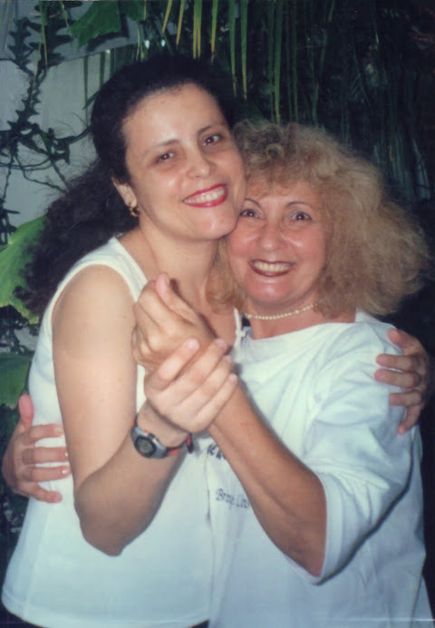 Irmã e Mãe (Karem e Penha Bringel