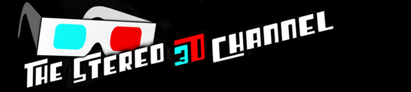 Stereo 3D Channel