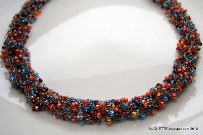 Beads East Bead Crochet Free video and animated tutorials