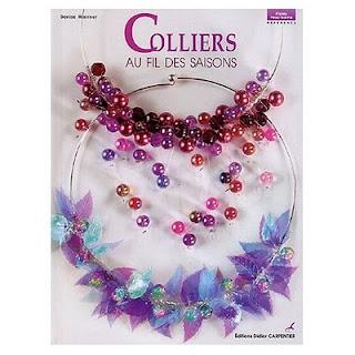 colliers au fil des saisons