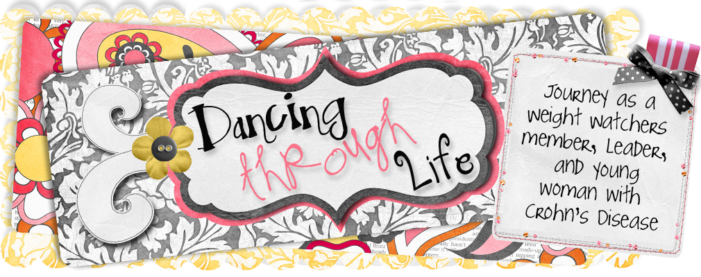 Dancing Through Life Giveaways