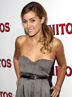 the Lauren Conrad