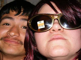 Kaji and Lindsey