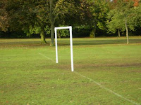Football posts