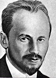 Nicolaj Bucharin