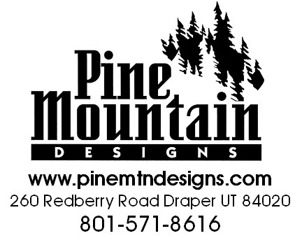 Pine Mountain Designs