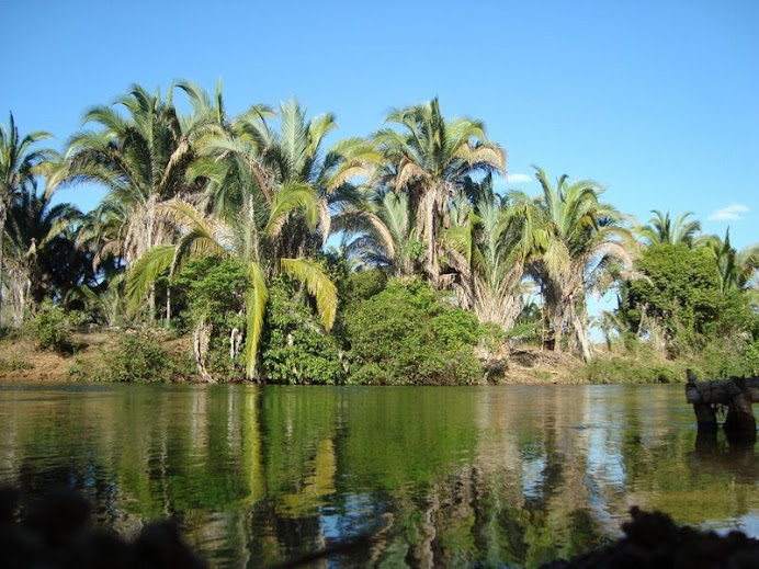 ITAGUARI  - ESPELHO DE DEUS