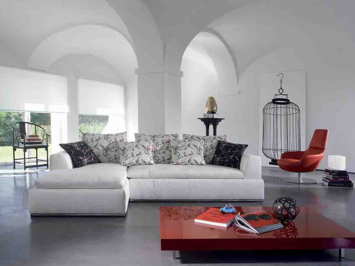 Italian Design Furniture Exhibition