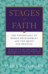Stages of Faith