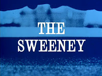 TV: THE SWEENEY, EUSTON FILMS