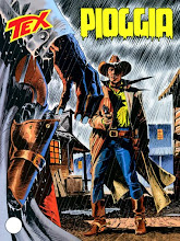 SERGIO BONELLI EDITORE-PUBBLICAZIONI - TEX 518